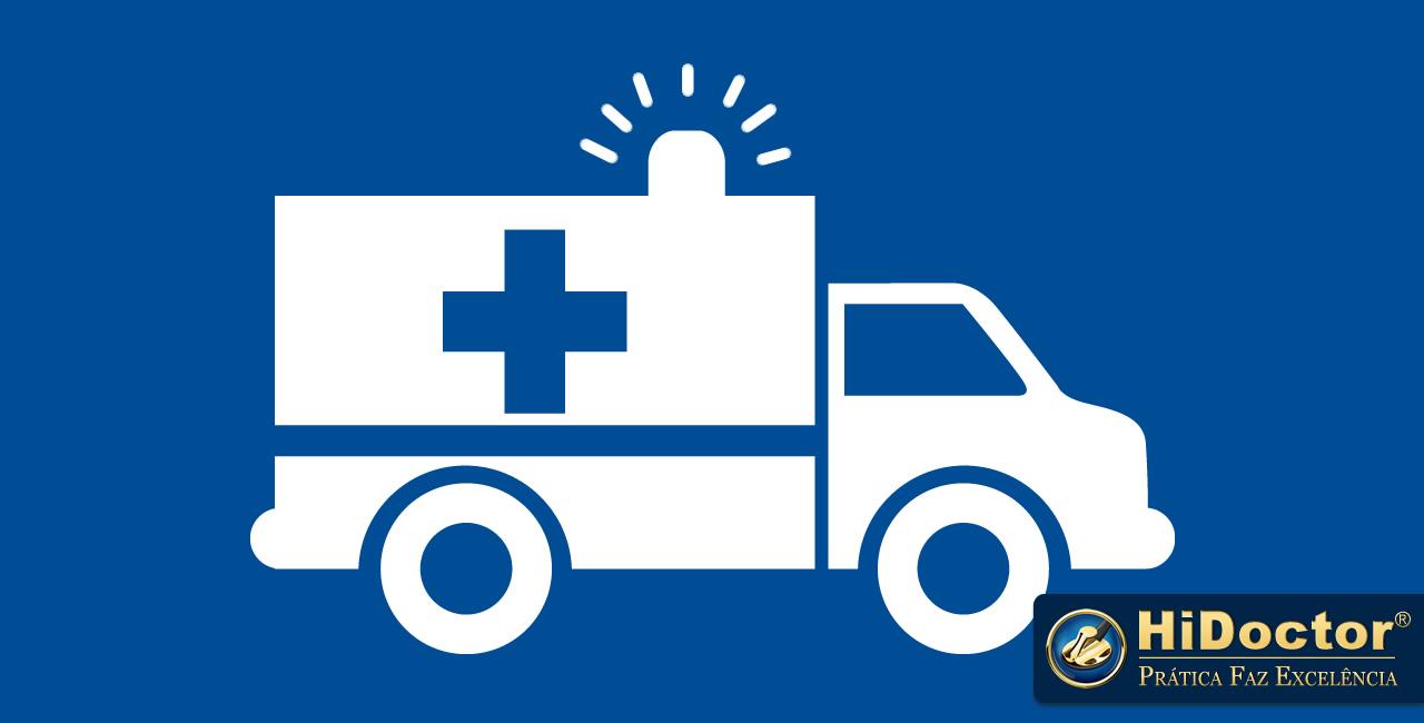 Urgências e emergências quando priorizar atendimentos