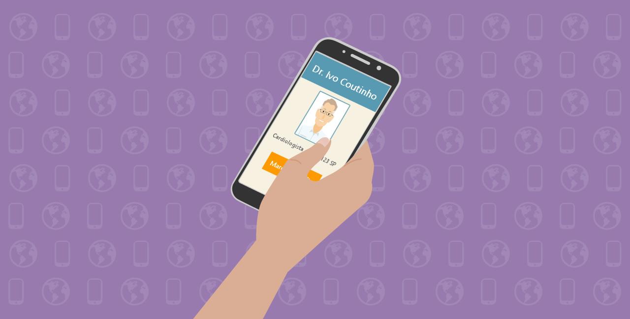 Visibilidade na internet conta mais que nunca para consultórios médicos