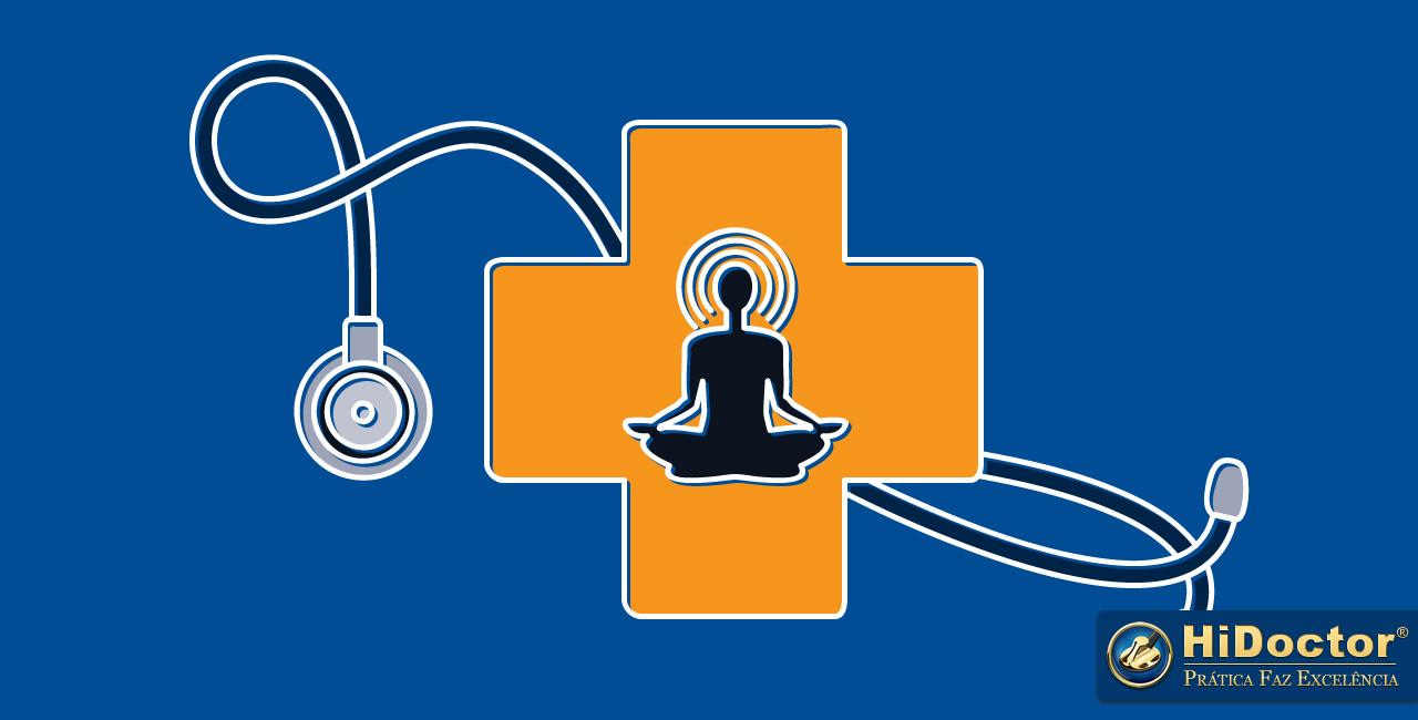 Você conhece a medicina integrativa e seus benefícios?