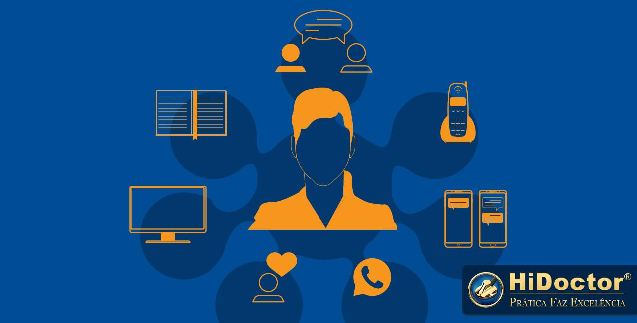 Você sabe a funções da secretária no consultório médico?