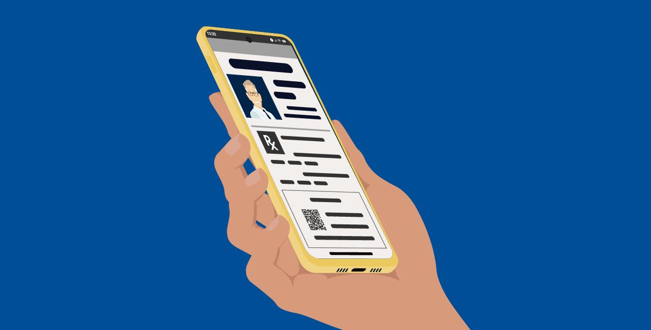 Você sabe o que é necessário para emitir uma receita médica digital?