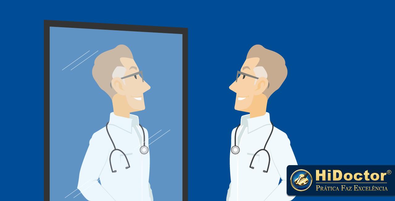 Você tem cuidado da sua imagem profissional?